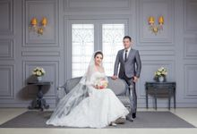 The Prewedding Of Enrico Crystalline by King Foto & Bridal Image Wedding