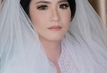 Makeup Bride by March Bridal House
