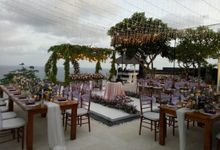Wedding Jackson & Tere 15 Dec 2018 by Bali Rental Tiffany