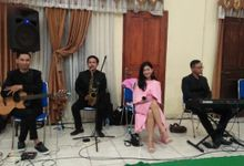 Andi & Eta Wedding by MOL Entertainment
