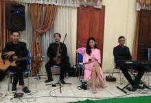 Andi & Eta Wedding by MOL Entertainment