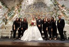 Wedding of Randy & Tya by Sparkling Organizer