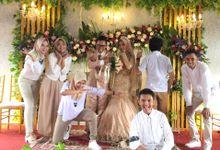 Wedding Fahmi & Nadia by MOL Entertainment