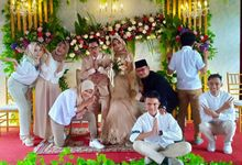 Wedding Fahmi & Nadia by MOL Entertainment