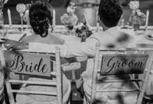 Wedding Of Derri And Devon by Miracle Wedding Bali
