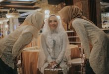 RIAN & ANDRI by Concetta Wedding Organizer