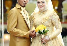 Wedding Wulan & Hengky by Almeera House of Wedding