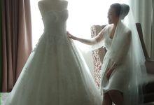 05 Jan 2019 Richardo ❤ Rachel by Bridget Wedding Planner