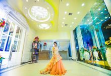 Wedding by The Shuruwat