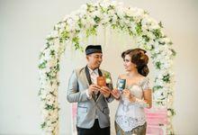 The Wedding of Sumi & Widuri by Miracle Wedding Bali