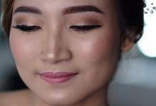 Ms Cani by Yuka Makeup Artist