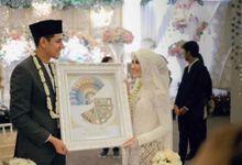 20 Jan 2019 Adel ❤ Reza by Bridget Wedding Planner
