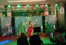 Sangeet ( Out Station ) by Sachin Chowdhury & Team