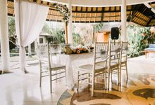 Wedding Of James & Diah by Dona Wedding Decoration & Planner