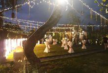 Cocktail Party At Crystaloka Bali by Bali Becik Wedding