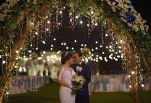 Setia & Wulan Wedding by Golf Graha Famili