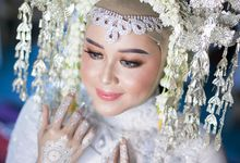 Yuni wedding by Ulie_Ag