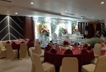 Your Small Party Feels Great Here by Orchardz Hotel Industri