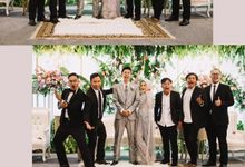 Wedding Irma &rizky by Ambawani Music Entertainment