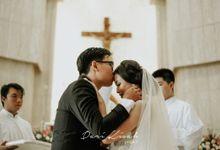 Maria & David Wedding At Peta Park by Josh & Friends Entertainment