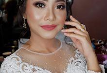 Wedding make up by Ali Yahya Photo Diary