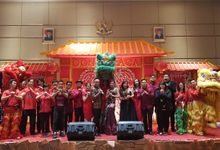 CNYE 2019 - Grandia Hotel Bandung by Mosandy Esenway management