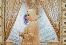Mapacci Night for Indi Hadiyan by SVARNA by IKAT Indonesia Didiet Maulana