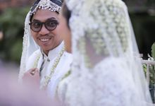 The Wedding Of Zen&Nita by W The Organizer