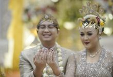 Wedding Of Annisa & Rifqi by REDI & Co. Photography