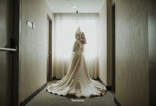 Suris & Daru by AmouR Wedding Planner & Organizer
