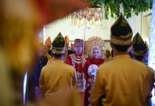 Wedding Dita & Galang by FAIRYTALE WEDDING PROJECT PADANG
