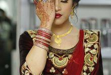 Professional Makeup Artist by Ayan Makeup Artist