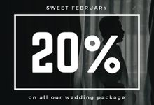 Sweet February Promo by Redflag Photoworks