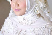 Wedding Ayu & Shiddiq by Rumah Kebaya by Eva pudjo