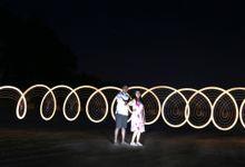 Pre Wedding Shoot by Arrow Multimedia