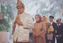 Inca & Cendy by Blend Wedding Organizer