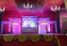 Wedding by Divino Event