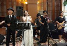Berharap Tak Berpisah - Reza Artamevia by Thelogicmusic Entertainment