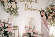 Eday Yosef Deborah by All Occasions Wedding Planner