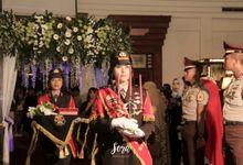 PEDANG PORA KAPOLDA JATENG by SORA Wedding Organizer