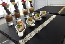 Set Menu by Table d'Or
