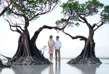 Prewedding Hengki & Yeyen by Priceless Wedding Planner & Organizer