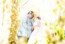 The Wedding Of Obed&Pungky by W The Organizer
