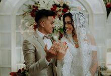Wedding Kevin & Cecilia 22 Februari 2019 by Priceless Wedding Planner & Organizer