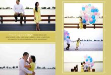 Beautiful dream comes true ❤ by Gorgeous Bridal Jakarta