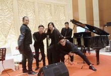 MINI CHAMBERS MUSIC PERFOMANCE by tujuh entertainment