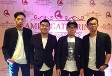 Wedding Anggi by Ujpi Entertainment
