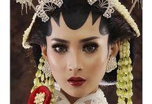 Solo Putri by Sanggar Rias Indah