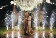 Siska & Kautsar The Wedding by PRIDE Organizer