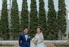 Pingkan Wedding by Ivone sulistia